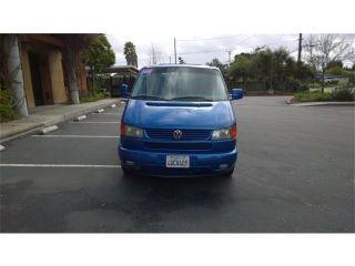 Volkswagen Eurovan GLS 2001