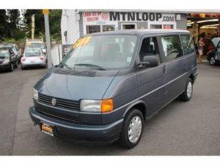 Volkswagen Eurovan GL 1993