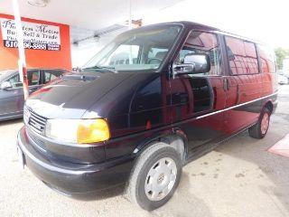 Volkswagen Eurovan GLS 1999