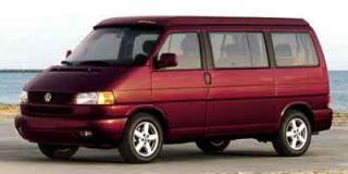 Volkswagen Eurovan MV 2001