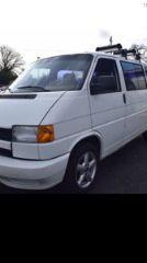 1993 Volkswagen Eurovan MV