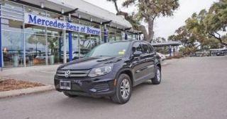 Volkswagen Tiguan SEL 2013