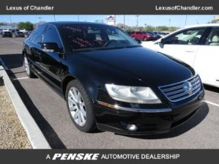 Used 2004 Volkswagen Phaeton in Chandler, Arizona