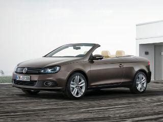 Volkswagen Eos Komfort 2014