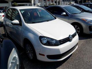 Volkswagen Golf Convenience 2013