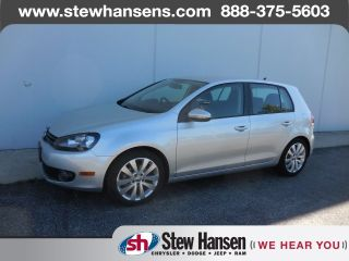 Used 2013 Volkswagen Golf in Urbandale, Iowa