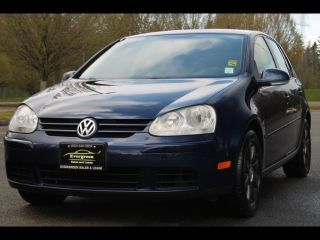 Volkswagen Rabbit 2006