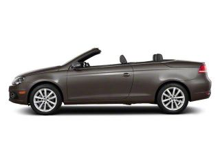 Volkswagen Eos Executive 2012