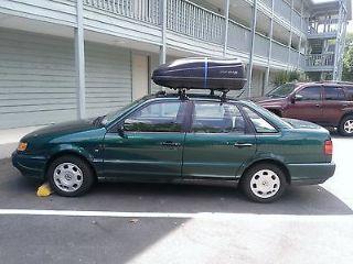 Volkswagen Passat GLS 1996