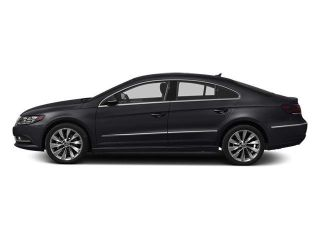 Volkswagen CC Executive 2014