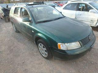 Volkswagen Passat GLS 2001