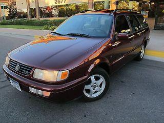 Volkswagen Passat 1996