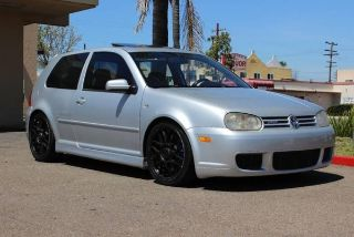 Get 2004 R32 For Sale California