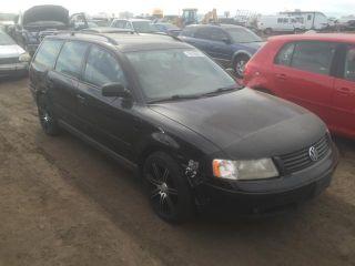 Volkswagen Passat GLX 2001