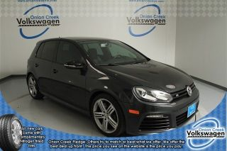 Used 2013 Volkswagen Golf R in Austin, Texas