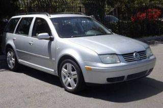 Volkswagen Jetta GLS 2004