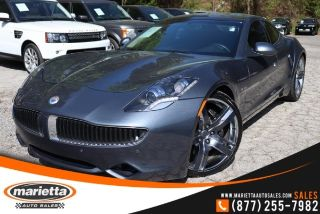 Used 2012 Fisker Karma Eco-Sport in Marietta, Georgia