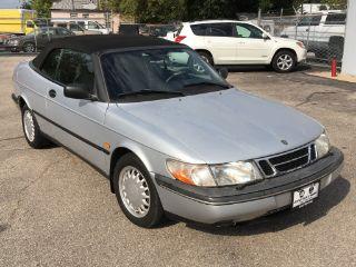 Saab 900 S 1995