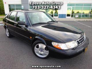 Saab 900 SE 1998