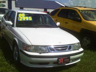 Saab 9-3 SE 2000