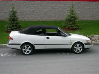 Saab 900 SE 1995