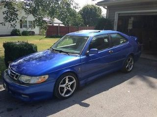 Used 2000 Saab 9-3 Viggen in Bellefonte, Pennsylvania