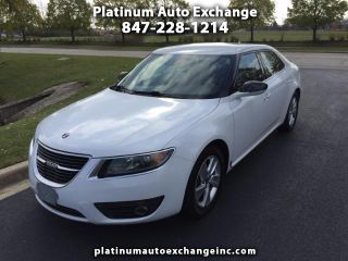 used 2011 saab 9 5 in mount prospect illinois top cheap car