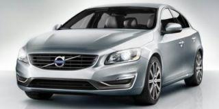 Volvo S60 T5 Dynamic 2018