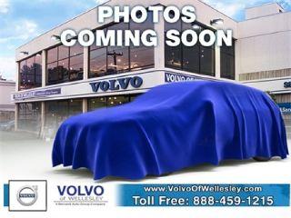2015 Volvo S60 T5