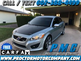 Used 2011 Volvo C30 R-Design in Phoenix, Arizona