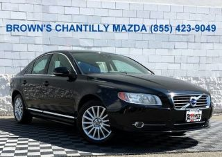 Used 2012 Volvo S80 in Chantilly, Virginia