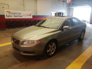 Used 2008 Volvo S80 T6 in Salem, New Hampshire