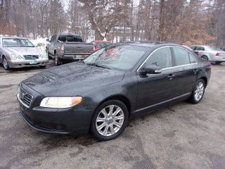 Used 2009 Volvo S80 in Manchester, New Hampshire