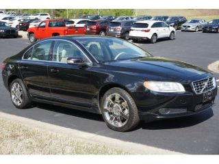 Used 2008 Volvo S80 in Athens, Georgia
