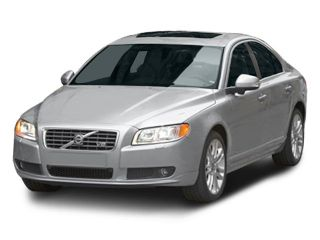 Used 2008 Volvo S80 in West Chester, Pennsylvania