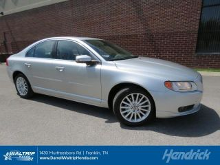 Used 2008 Volvo S80 in Franklin, Tennessee