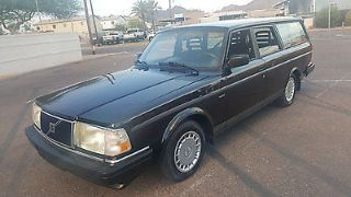 Used 1992 Volvo 240 in Lyman, Maine
