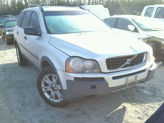 Used 2003 Volvo XC90 T6 in Waldorf, Maryland