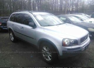 Used 2003 Volvo XC90 T6 in Brandywine, Maryland