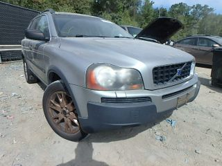 Used 2004 Volvo XC90 T6 in Waldorf, Maryland