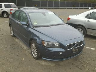 Used 2005 Volvo S40 T5 in Waldorf, Maryland