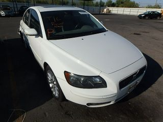 Used 2006 Volvo S40 in Las Vegas, Nevada