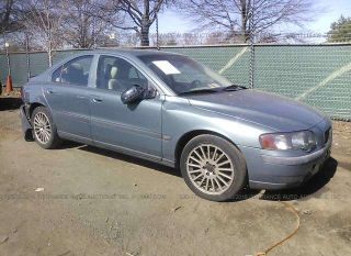 Used 2003 Volvo S60 in Laurel, Maryland