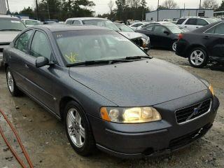 Used 2005 Volvo S60 in Loganville, Georgia
