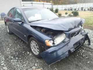 Used 2005 Volvo S60 in Mebane, North Carolina