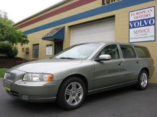 Used 2007 Volvo V70 in Reading, Pennsylvania