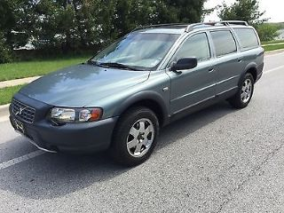 Used 2003 Volvo XC70 in Washington, District of Columbia