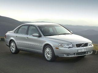 Volvo S80 2004