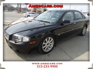 used 2004 volvo s80 in ames iowa top cheap car