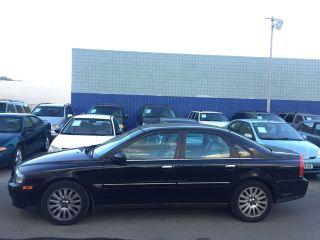 Volvo S80 T6 2005